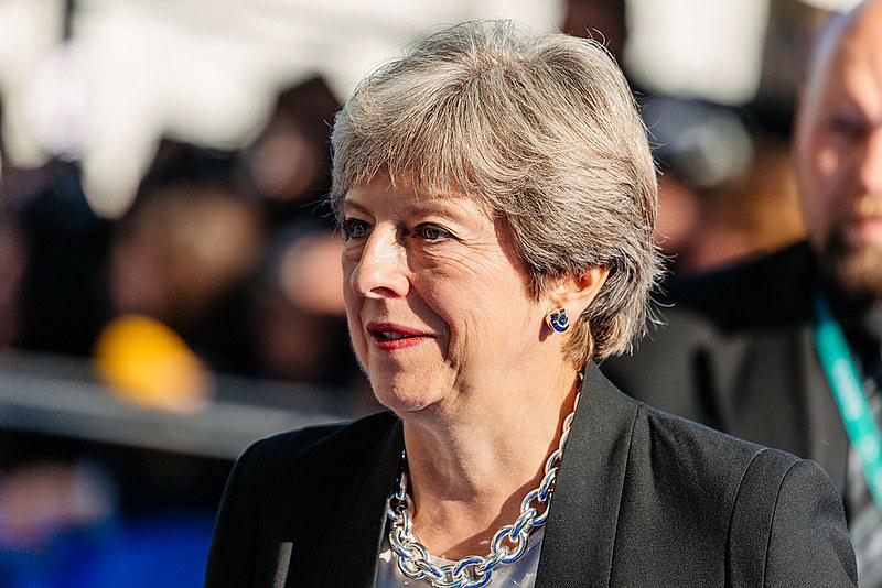 Parlamento britânico rejeitou proposta da primeira-ministra Theresa May