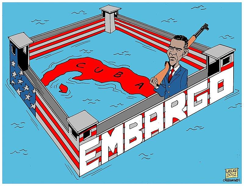 Barack Obama diz que pretende encerrar o mandato confirmando a aproximação com Cuba