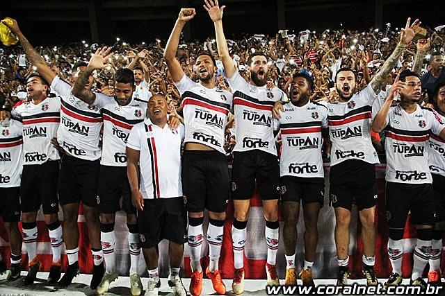 O Tricolor é colocado mais uma vez entre os favoritos a voltar à Segundona