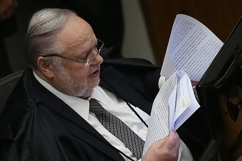 Ministro do Superior Tribunal de Justiça (STJ) Felix Fischer, é o relator do pedido do ex-presidente Lula para suspender condenação