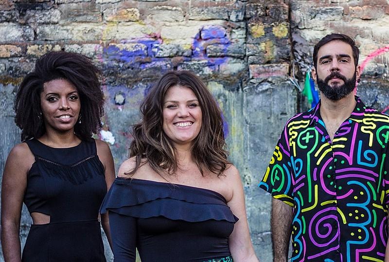 Artistas Analuh Soares, Laryssa Costa e Rafael Barros homenagearão Belchior neste sábado