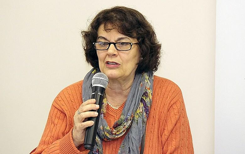 Professora Leda: mudança poderia ser só para os que entrarão no sistema, sem regras de transição draconianas