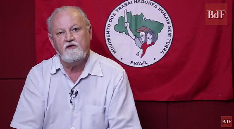 Sete militantes de movimentos populares estão em greve de fome desde o dia 31 de julho, em Brasília, e pedem justiça para Lula