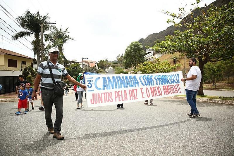 Concentração é no sábado (8), às 8h30, na Rua Taquaril, 497, bairro Itacolomi, em Betim
