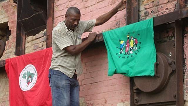 Cícero Guedes foiassassinado por três pistoleirosno dia 25 de janeiro de 2013 nos arredores da Usina Cambaíba, em Campos (RJ)