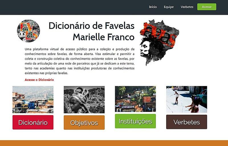 """""""WikiFavelas"""" foi lançado em evento nesta terça-feira (16) na Fiocruz com apresentações culturais e homenagem à Marielle Franco"""