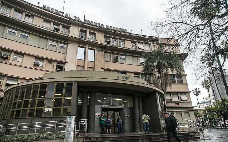 Hospital de Pronto Socorro (HPS) pode ser a próxima unidade de saúde de Porto Alegre a ter a gestão terceirizada