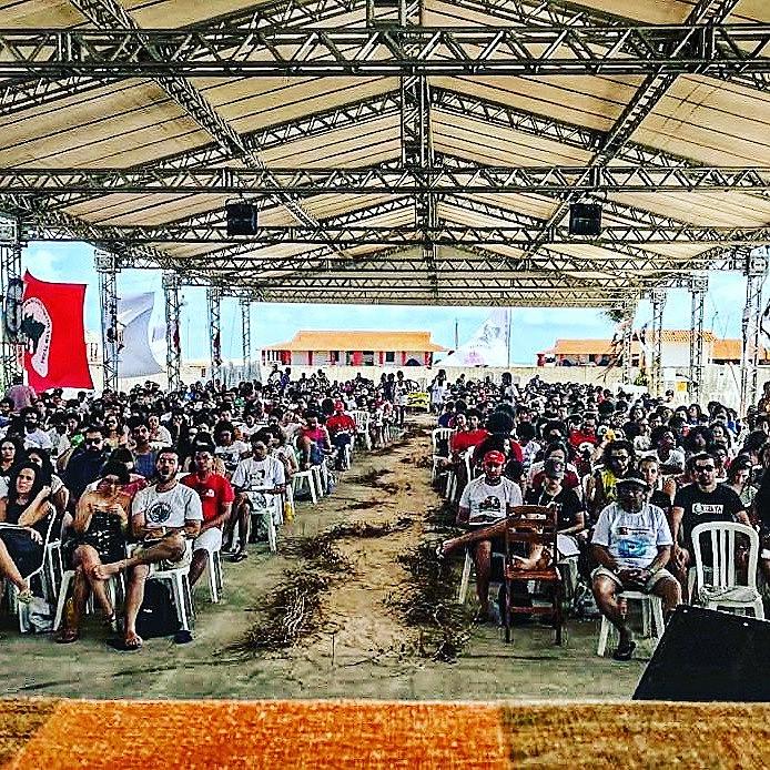 Evento, realizado em Fortaleza (CE) reuniu mais de  850 delegados e delegadas de 24 estados do Brasil