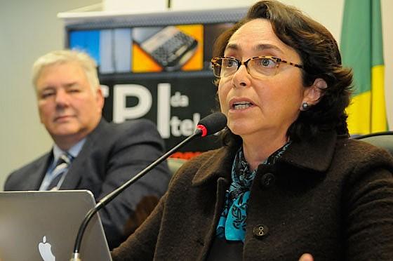 Flávia Lefevre afirma que reformulação estruturada pelo governo, poderá trazer riscos aos direitos garantidos pelo Marco Civil da Internet