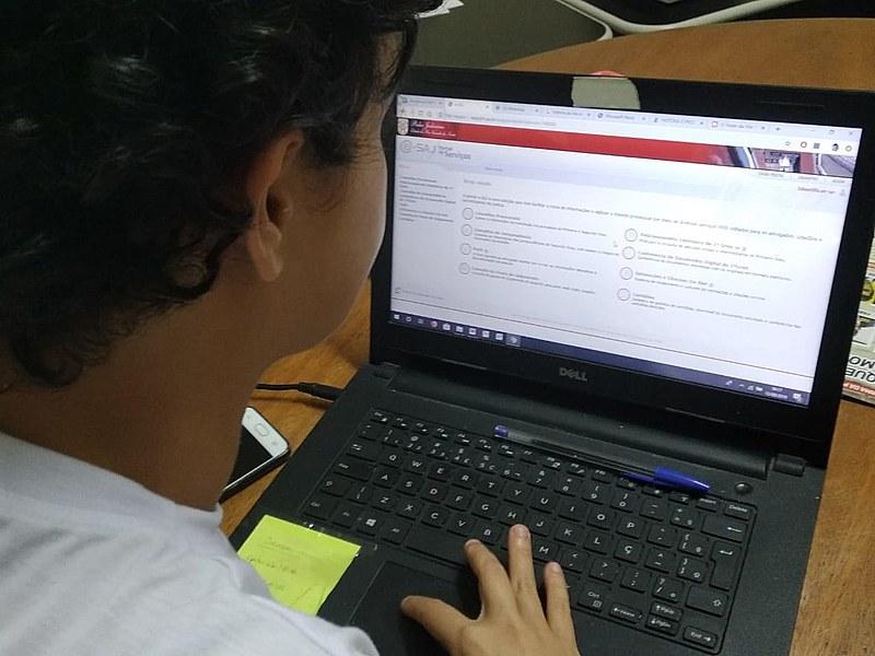 Site do Tribunal de Justiça do RN agiliza alguns serviços à população