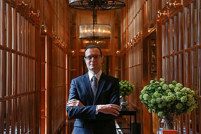 Brazil's ex-president's defense attorney Cristiano Zanin Martins