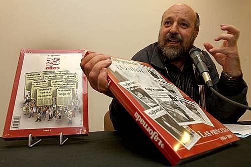 """""""O crime organizado permeia o Estado mexicano. Não há dúvidas que ele também afete as eleições"""", analisou Navarro"""