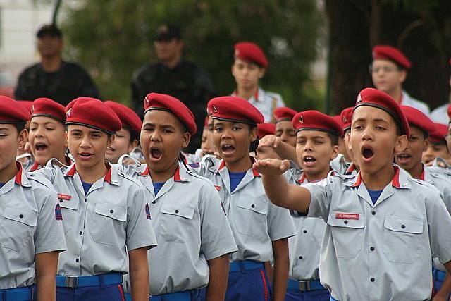 Minas Gerais, entre os estados do Sudeste, foi o único que aderiu ao projeto de militarização das escolas na primeira etapa