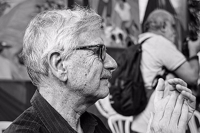Michael Löwy, sociólogo brasileiro radicado na França