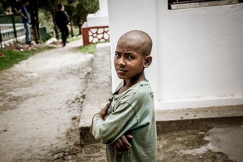 De acordo com relatório da Abrinq, 5,8 milhões de crianças e adolescentes são vítimas de pobreza extrema no Brasil