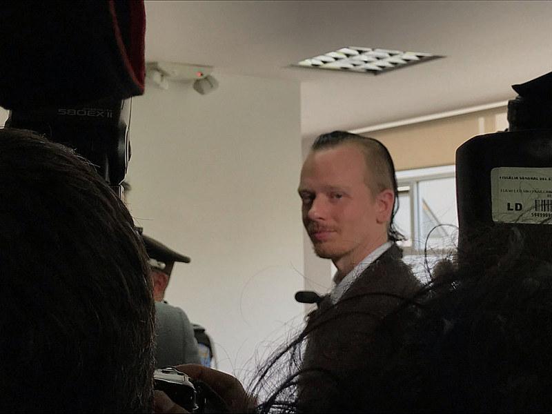 Ativista pelo direito à privacidade, Ola Bini foi preso em 11 de abril
