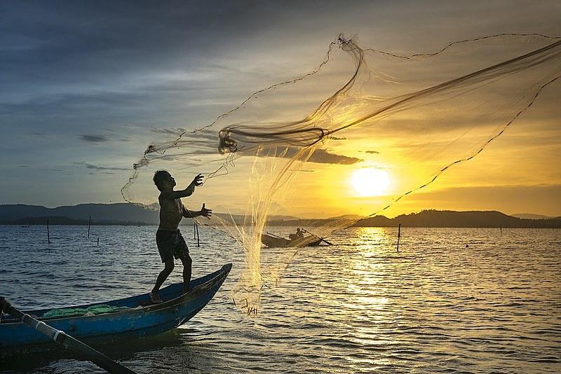 Água brasileira pode estar sendo negociada como commoditie