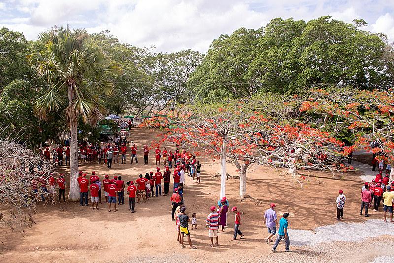 Centro fica em Caruaru, agreste de Pernambuco