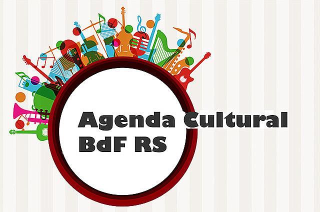 Agenda cultural entre os dias 7 e 11 de novembro