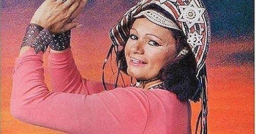 Marinês, a rainha do xaxado.