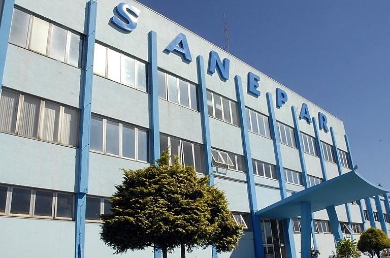 A Sanepar enviou comunicado aos seus acionistas informando que vai distribuir R$ 97.700.094,45 referentes aos lucros da companhia.