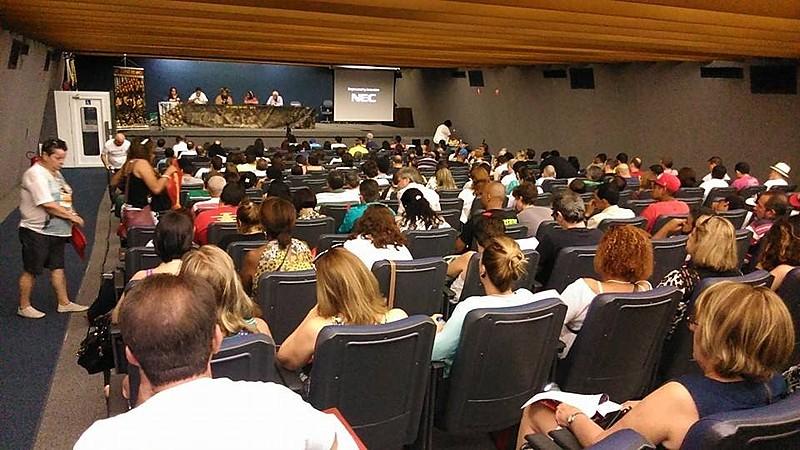Curso do NPC é referência para sindicalistas, jornalistas, militantes sociais, professores e estudantes de comunicação de todo o país