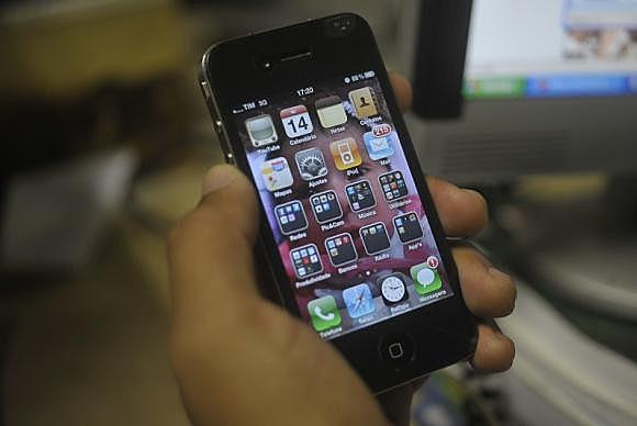 A atualização dos aplicativo é importante também para garantir a segurança do celular