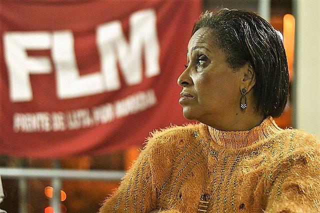 Em agosto, Carmen Ferreira, liderança do MSTC, foi absolvida por unanimidade pelo TJ-SP