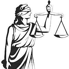 O que a justiça brasileira ouve?