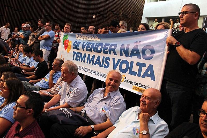 Debate será nesta quarta-feira (04), às 18h, no Plenarinho da Assembleia Legislativa do Rio Grande do Sul