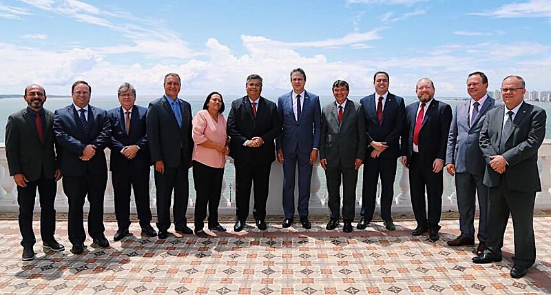 A formação do consórcio teve auxílio do Banco Mundial, agência que integra o sistema ONU