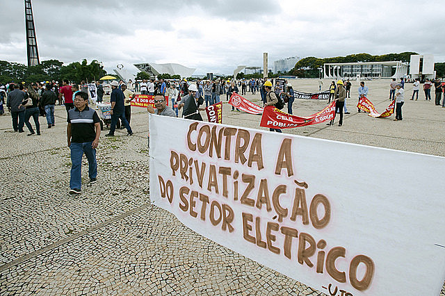 Eletrobras is the largest electricity utility company in Latin America and the tenth biggest in the world