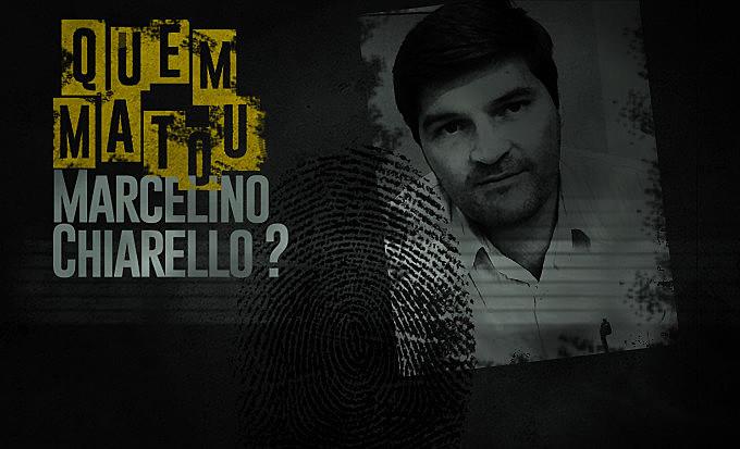 Marcelino Chiarello, vereador de Chapecó (SC) entre 2004 e 2011