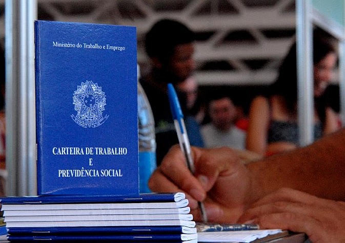 Mais de 12 milhões de pessoas estão desempregadas no Brasil, segundo o Instituto Brasileiro de Geografia e Estatística (IBGE)