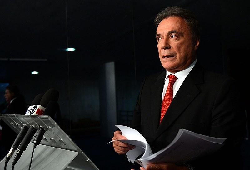 Podemos é o rebatismo do PTN, fundado em 1945, e que teve Jânio Quadros como seu principal expoente