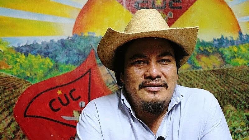 Processo legal contra o defensor de direitos humanos foi suspenso em 2016 e reativado ano passado