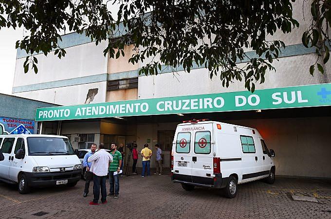 """""""A falta de implantação e de garantia de acesso a serviços de saúde é uma violência de Estado para com a população!"""""""