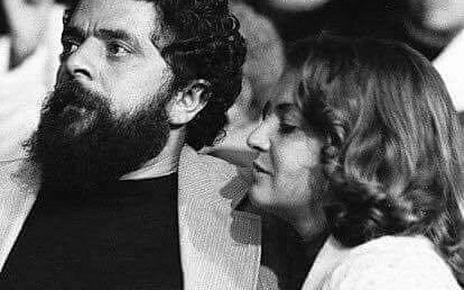 Ex-primeira-dama Marisa Letícia, esposa de Lula, que teve morte cerebral na manhã desta quinta-feira (2), em São Paulo