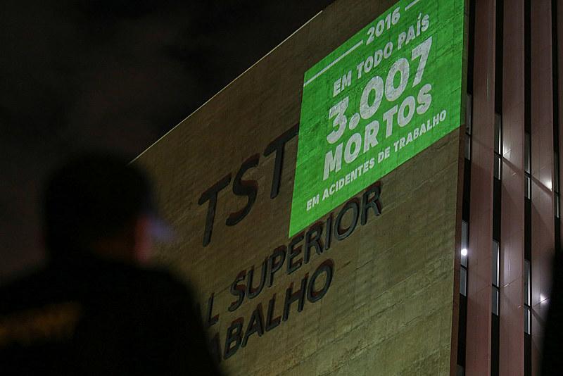 Reforma trabalhista fez aumentar os índices de acidentes de trabalho no Brasil