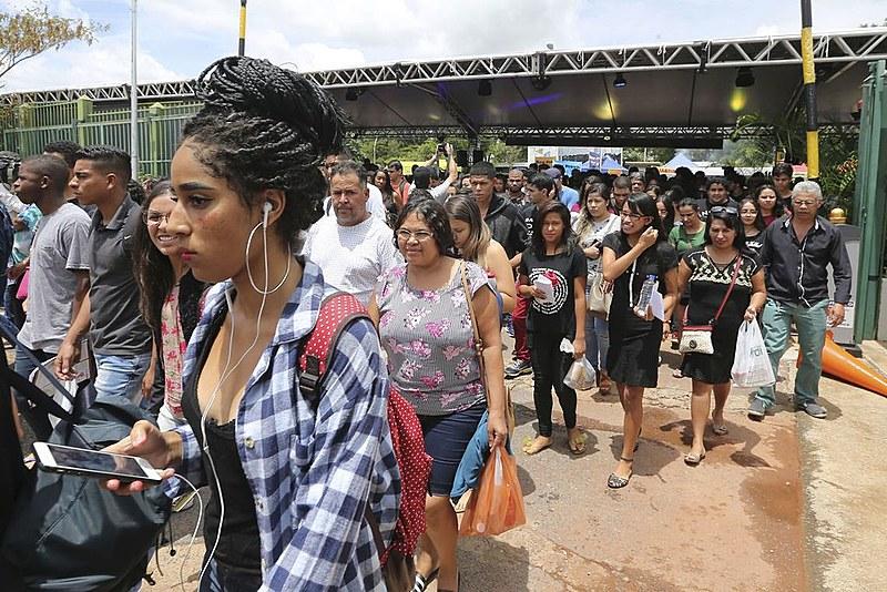 Mais de 3 milhões de estudantes que pediram a isenção da taxa de inscrição do ENEM 2019