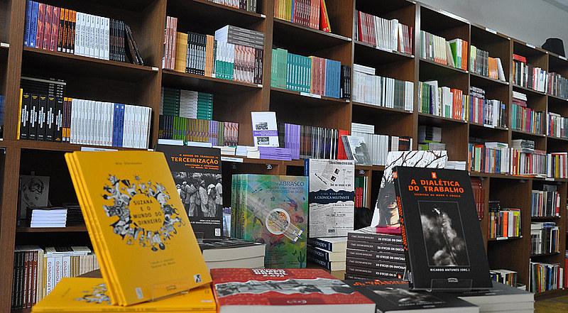 Com mais de 500 títulos publicados, o objetivo da editora é estimular a formação política dos movimentos populares