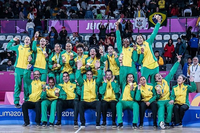 No Pan-Americano de 2019, Brasil conquistou 171 medalhas, das quais 141 delas tiveram a participação de atletas apoiados pelo Bolsa Atleta