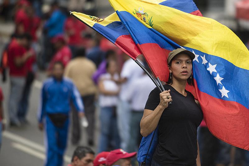 """""""Após 5 anos da morte de Chávez, o chavismo demonstra que segue mantendo as condições de garantir autonomia"""""""