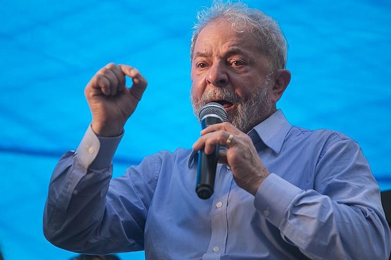 Lula sabe que será o grande protagonista do pleito eleitoral.