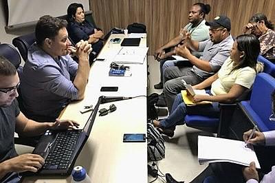 Laudo da Secretaria de Saúde do Pará constatou que a água fornecida aos atingidos estava contaminada por metais pesados
