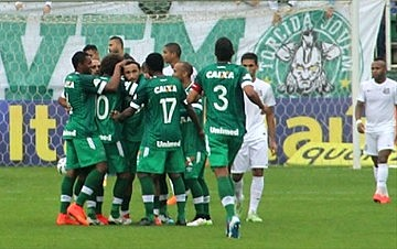 Clube viajava de Santa Cruz de La Sierra, na Bolívia, para Medellín, onde disputaria a final da Sul-americana