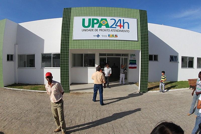 Reestruturação das UPAs atinge unidade na Ilha do Governador