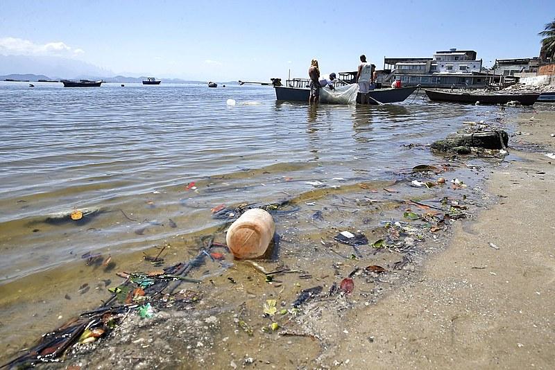 Em 22 de março, Dia Mundial da Água, Rio tem mais a se preocupar do que comemorar