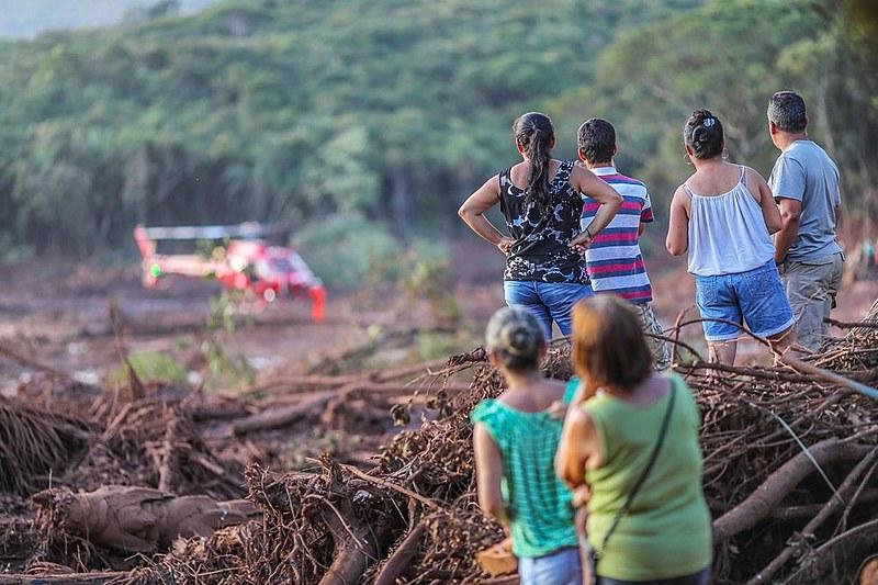 Levantamento emergencial das famílias afetadas será realizado por instituição pública