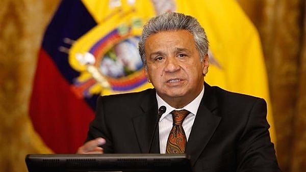 O referendo popular realizado no início de fevereiro marcou a ruptura definitiva entre Correa e Moreno